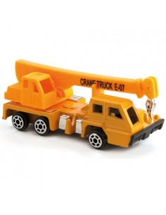 Camion Grù